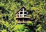 Location vacances Chilliwack - Chalet 07mf Silver Lake Chalet w/Hot Tub!-1