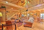 Location vacances Corbin - Norris Lake Area Home with Spacious Deck and View-4