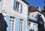 Hôtel Yonne - B&B Le Relais des Saints Pères-2