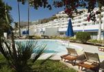 Location vacances Amadores - El Greco-1