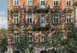 Hôtel Kraków - 7 Heaven Elegant Rooms Kraków-2