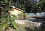 Hôtel Venezuela - Hostal Nova Colonial-2