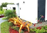 Hôtel Suriname - Bronbella Villa Resort-3
