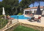 Location vacances Le Beausset - Une Pause en Provence-2