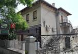 Hôtel Croatie - Das Hostel Rijeka-3