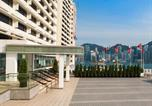 Hôtel Tsim Sha Tsui - Marco Polo Hongkong Hotel-1