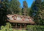 Location vacances Nanaimo - Cedar Song B&B-1