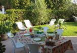 Hôtel Trezzano sul Naviglio - B&B Family House Franciacorta-2