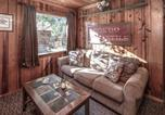 Location vacances Ruidoso - Destiny Cabin, 2 Bedrooms, Fireplace, Midtown, Sleeps 7-1