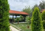 Hôtel Pamukkale - Pinar Hotel-3