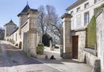 Hôtel Marmagne - Manoir de L'Echauguette-2