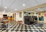 Hôtel Morgantown - Econo Lodge Morgantown-4