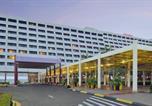 Hôtel Abuja - Sheraton Abuja Hotel-1