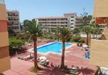 Location vacances Los Cristianos - Apartamento Crisol-3