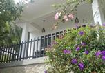 Location vacances Ella - Divine View Lodge-2