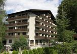 Location vacances Bad Hofgastein - Apartment Panoramablick-1