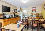 Hôtel Arlington - Econo Lodge Lynchburg South-4