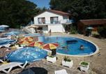 Location vacances Balchik - Oasis Villas-2