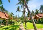 Villages vacances Buleleng - Dewantara Boutique Villa Resort Bali-1
