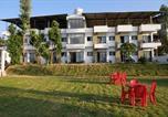 Villages vacances Panchgani - Rudrana Hills-1