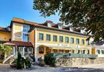 Hôtel Passau - Gasthof Escherich-1