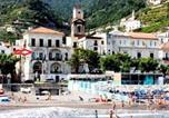 Location vacances Minori - La Loggia Ravello Accommodation-1