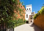 Location vacances Seville - Veoapartment Puerta Judería-1