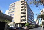 Hôtel Guadalajara - Hotel Universo-3