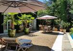 Hôtel Chamboulive - Les jardins Saint Eloi-2