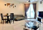 Location vacances George Town - Mansion One-Seaview@Gurney-4
