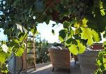 Location vacances Modica - Alluring Holiday Home in Modica with Garden-3