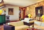 Hôtel Antibes - Hotel des Mimosas-2