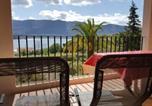 Location vacances Casaglione - Appart magnifique vue mer à 200m de la Mer + Clim-2