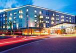 Hôtel Jacksonville - Aloft Jacksonville Tapestry Park-1