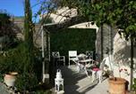 Hôtel Eccica-Suarella - Chambre d'hote Casa Tozza-2