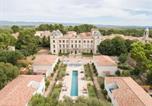 Hôtel Peyriac-Minervois - Adonis La Redorte By Olydea-1
