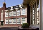 Hôtel Heiloo - College Hotel Alkmaar-1