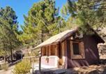 Location vacances  Albacete - La cabaña del lago. Parque Natural del Río Mundo-3
