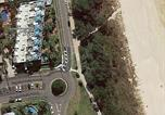 Location vacances Maroochydore - Camargue Beachfront Apartments-1
