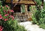Location vacances Labastide-de-Virac - Apartment Vallon pont d arc - 8 pers, 140 m2, 6/4-3