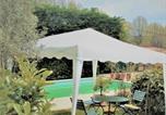 Hôtel Aix-en-Provence - Bnb Aix City-Center-Pool-Garage, Villa des Félibres-4