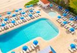 Hôtel Sunny Isles Beach - Ramada Plaza by Wyndham Marco Polo Beach Resort-3
