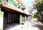 Hôtel Padang - Oyo 3638 Fafan Backpackers Hotel-2