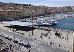 Hôtel Marseille - Escale Oceania Marseille Vieux Port-2