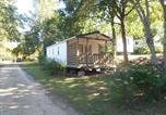 Camping Lot et Garonne - Camping de Bergougne-4