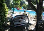 Location vacances  Caceres - Apartamentos Rurales la Solana-3