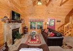 Location vacances Sevierville - Smoky Mountain Way-2