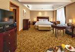 Hôtel Dalian - Furama Hotel Dalian-1