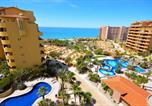 Hôtel Puerto Peñasco - Bella Sirena Resort-3