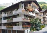 Location vacances Randa - Apartment Castor und Pollux-2-2